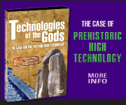 Technologies of the Gods