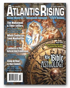 Atlantis Rising Magazine Conversations